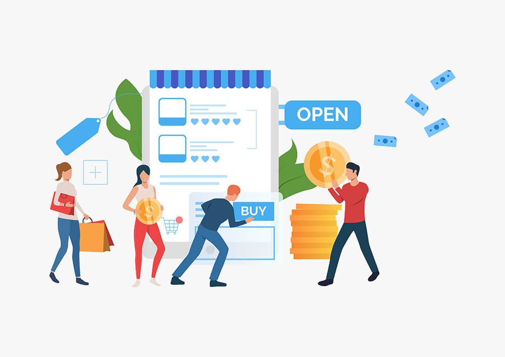 Retail Solution Econix LS Central
